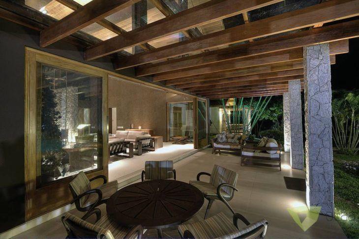 Foto: Reprodução / Olaa Arquitetos