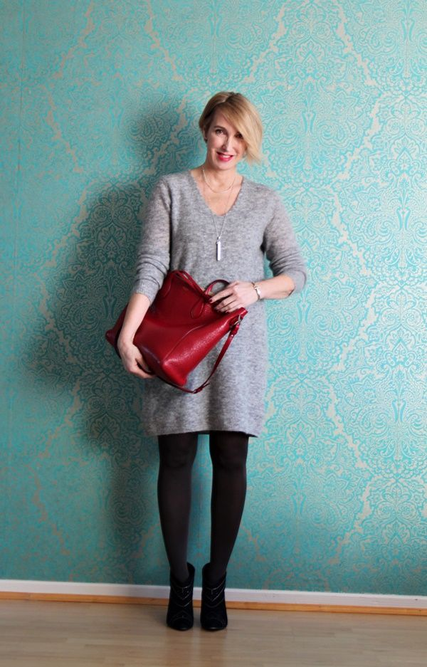 A Fashion Blog For Women Over 40 And Mature Women Dress