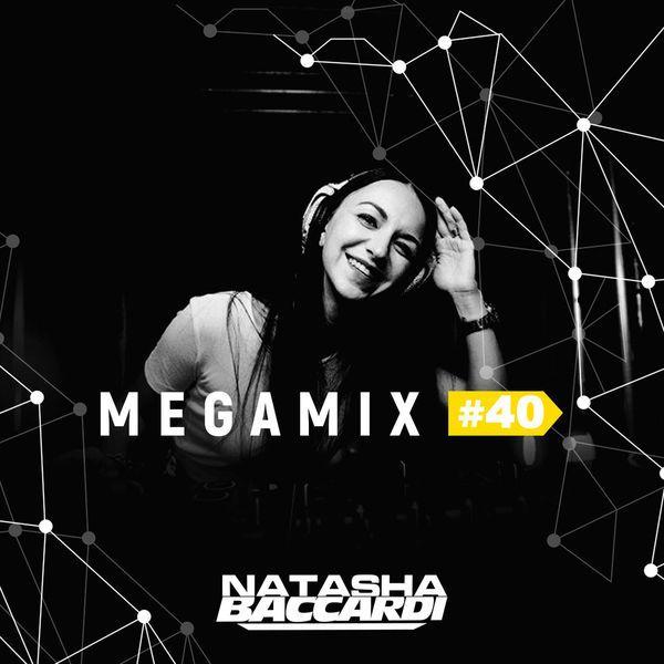 dj Natasha Baccardi – Megamix 40 – Bananastreet
