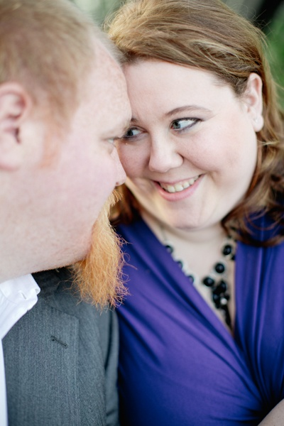 Andre Winfrye Events Couple Matt and Kelly at Piedmont Park Atlanta by Hartwell Photography.