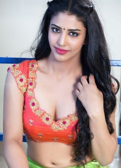 Daksha Nagarkar Hot Photoshoot Gallery  Spicy Actress In -3938