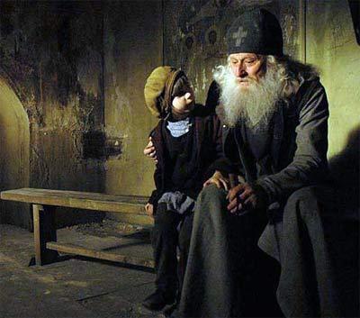 let the little children come ...