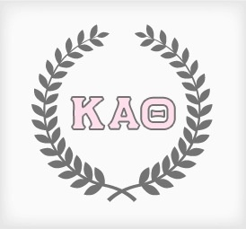 Kappa Alpha Theta #theta #KAO #tlam
