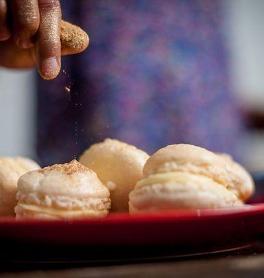 Galton Blackistonu0027s glitter macarons. Edible GiftsGift BoxesHomemade ... & 50 best Edible Gifts | Tesco images on Pinterest | Edible gifts ... Aboutintivar.Com