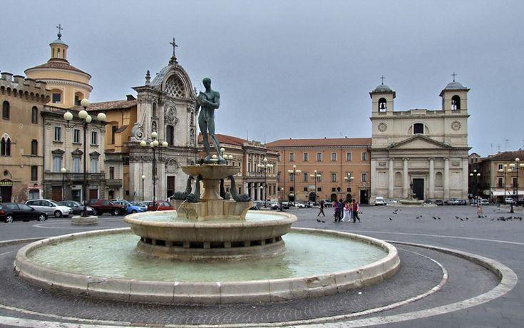 L'Aquila 5 maggio: storici dell'arte e ricostruzione civile | STORIE DELL'ARTE