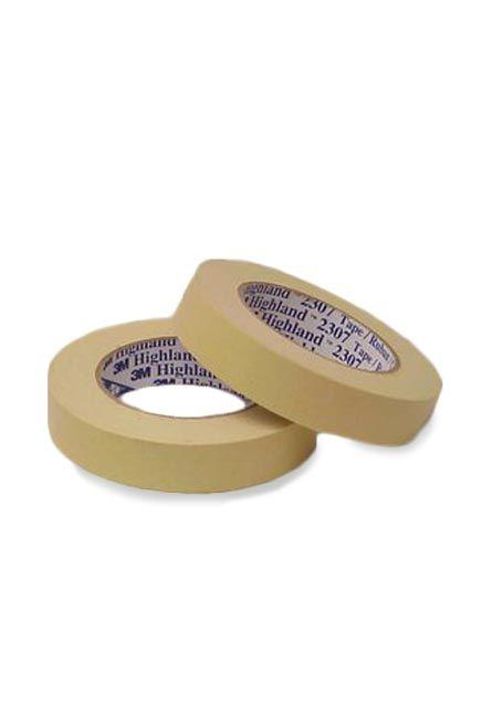 Highland 2307, tape: General purpose masking tape