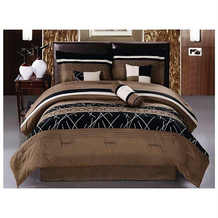 Aurick Comforter Set | Comforter sets, Luxury comforter sets