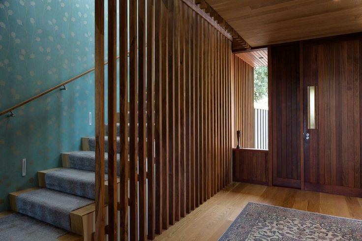 Dickinson House  / Studio Pacific Architecture