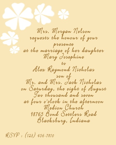 the 25 best wedding invitation wording examples ideas on Nice Words For A Wedding Card wedding invitation wording examples if parent deceased nice words for a wedding card