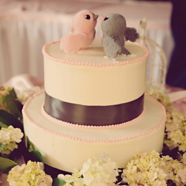17 Best images about Wedding Cake on Pinterest | Wedding inspiration ...