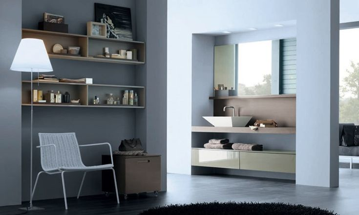 130 best images about mobiliario de ba o bathroom for Muebles mapini
