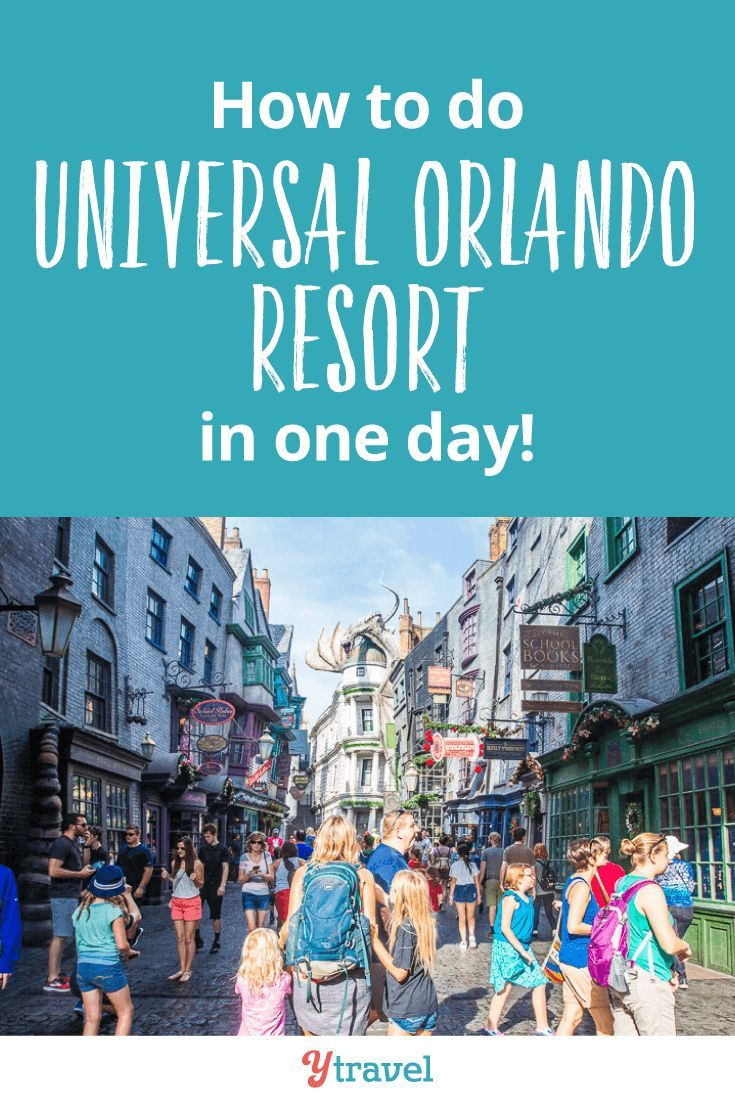 1 Day At Universal Orlando Resort How To Park Hop What Ticket To Get Orlando Travel Universal Orlando Resort Universal Studios Orlando Trip