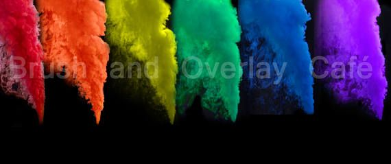 23 Png Smoke Bomb Overlays For Photoshop And Photoshop Etsy Photoshop Elements Overlays Smoke Bomb