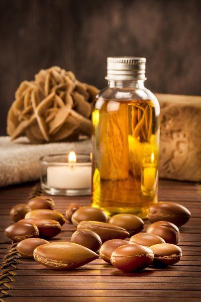 Tipps und Mittel gegen Falten: So hilft Arganöl gegen Falten, es strafft Ihr Gesicht und zaubert ein strahlendes Aussehen ...
