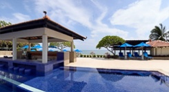 Hyatt Regency Kuantan Resort, Malaysia