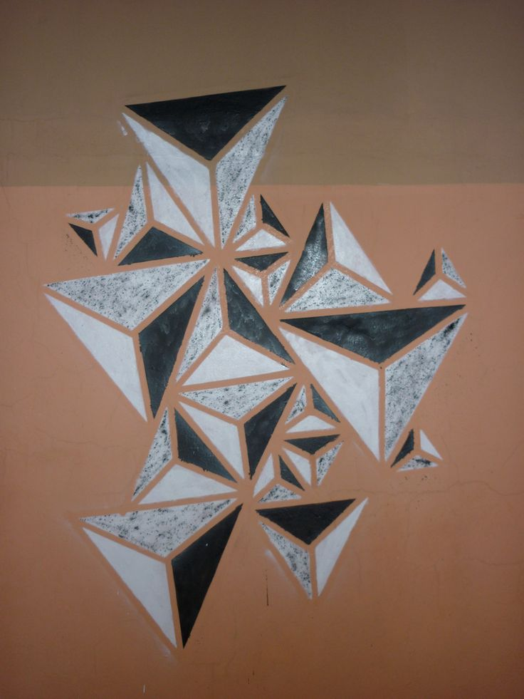 Geometrical Designs For Painting images
