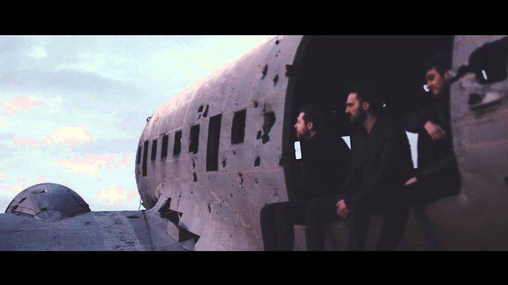 "Zephiro - ""Amelia"" Official Video. In memoria di Amelia Earhart. Regia di Federico Toraldo - Kate Creative Studio. Islanda - maggio 2015. http://www.katecrea..."