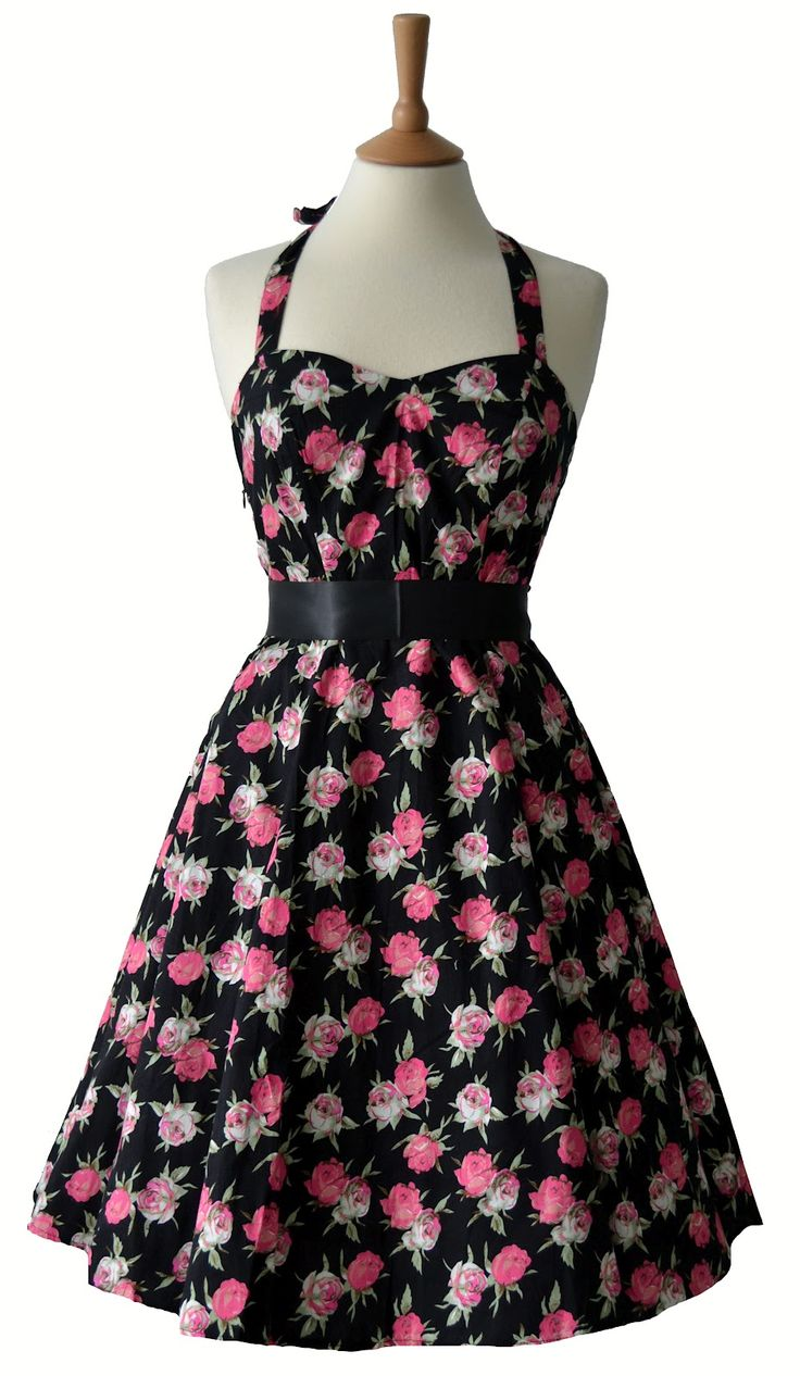1950s dating dress Cheap dress vestidos, buy quality 50s dress directly from china vintage retro dress suppliers: women's vintage retro dress foral print sleeveless rockabilly 50s dress.