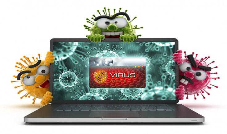 Kenali Tanda Komputer Terinfeksi Virus