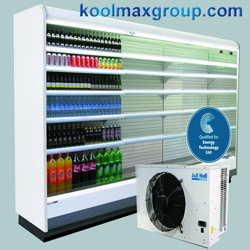 226 best Commercial Refrigeration & Shopfitters images on ...