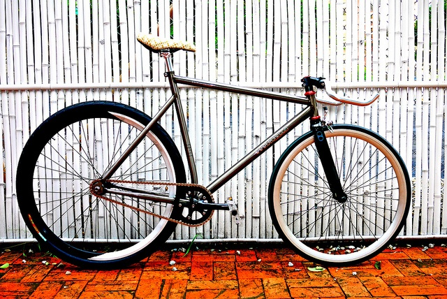Full Pursuit - Taiwan Fixed Gear Shop OZOTW