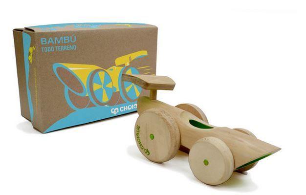 Bambú todo terreno — Enpañales.com.ar