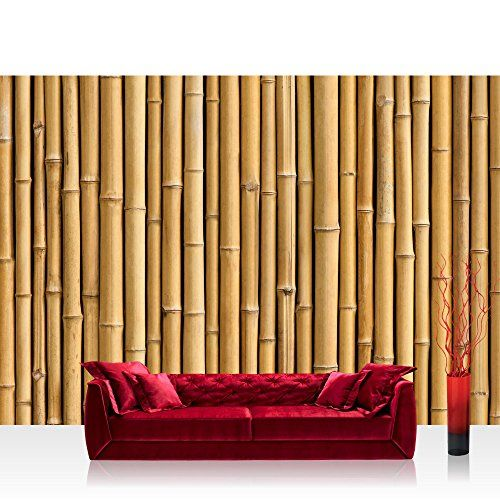 17 best ideas about golden bamboo on pinterest bamboo for Goldene wand tapete