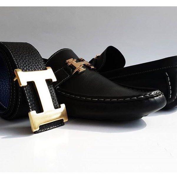 Hermes Hakiki Deri Kemer + Ayakkabı 199 TL WHATSAPP 0553 377 7949 -0546 261 6163 #deriayakkabı #erkekgiyim #erkekayakkabi #deriayakkabi