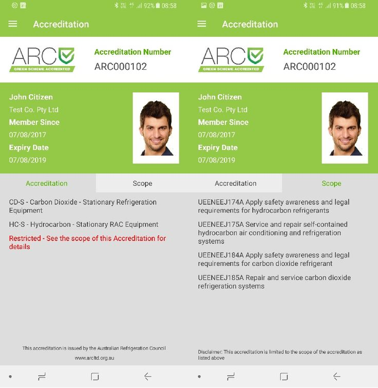FEATURE: ARC launches new Green Scheme app