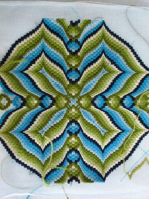 bargello 4-way