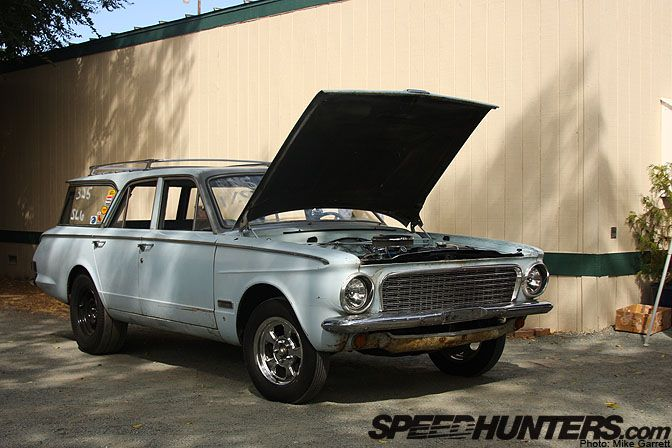 1963 plymouth valiant station wagon for autos post. Black Bedroom Furniture Sets. Home Design Ideas