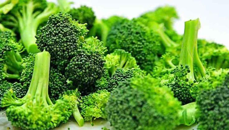 Ini Sayuran-Sayuran yang Tak Boleh Dikonsumsi Mentah-Mentah