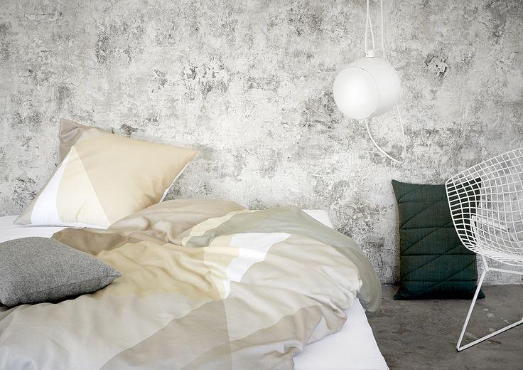 Inspiration for nordic designed bedroom