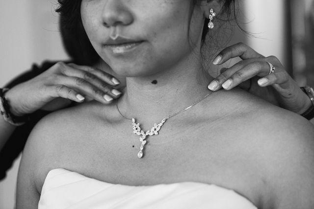 #bruiloft Trouwen met een dubbele ceremonie | ThePerfectWedding.nl | Fotocredit: Marco + Claudia
