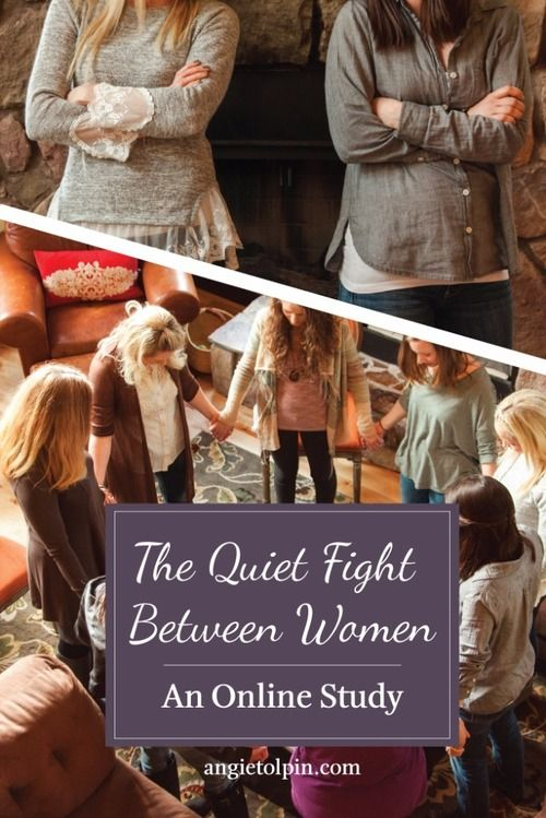 A new online bible study concerning the mommy wars, the division among working women and stay at home moms, and the quiet fight that has been perpetuated by lifestyle choices.