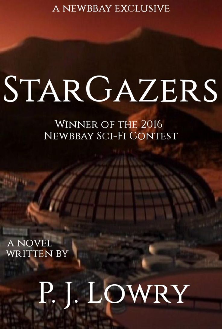 Another Sci-fi I wrote in 2016... winner of the Newbbay Sci-Fi contest!