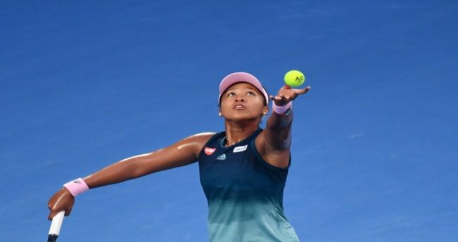 News Online From Uk Us And The World Wta Rankings Womens Tennis Osaka