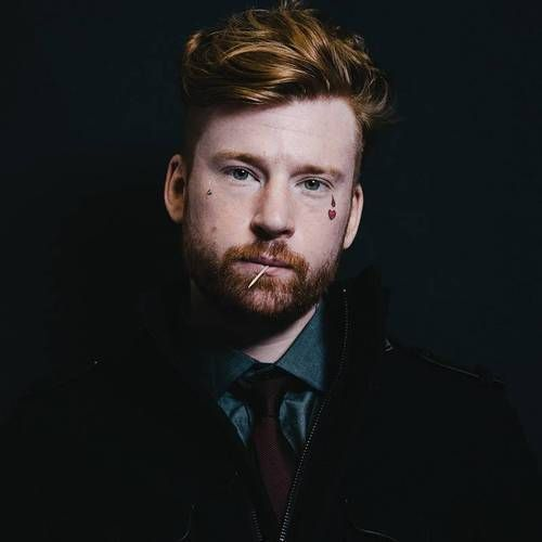 Jonny Craig | Jonny Craig will be touring this fall with William Beckett, Secrets ...