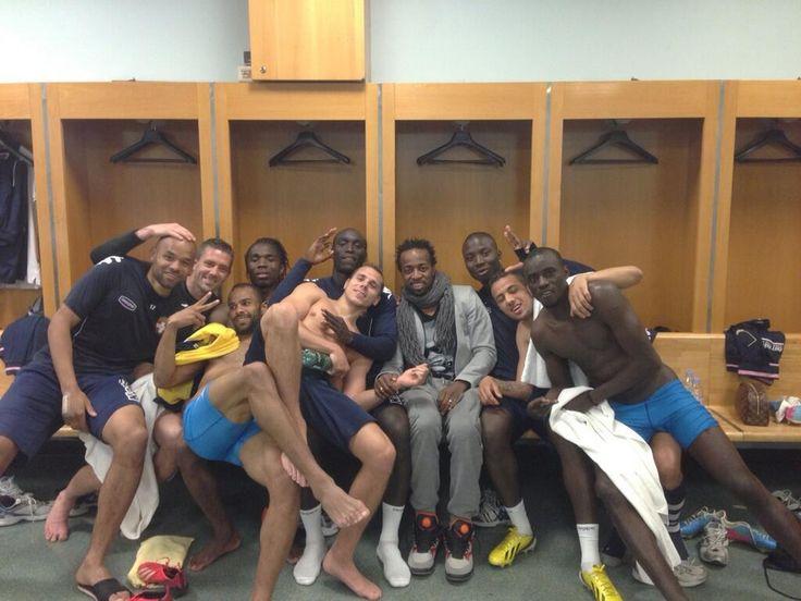 Twitter / Sagboyannick20 : Photo souvenir #stadedefrance ...