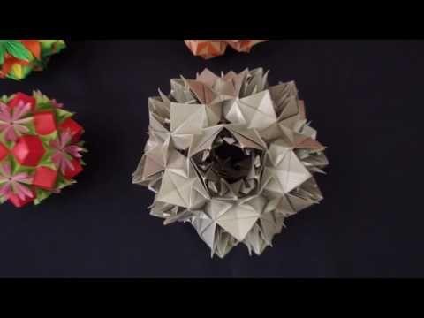 Origami Találkozó 2016 - YouTube
