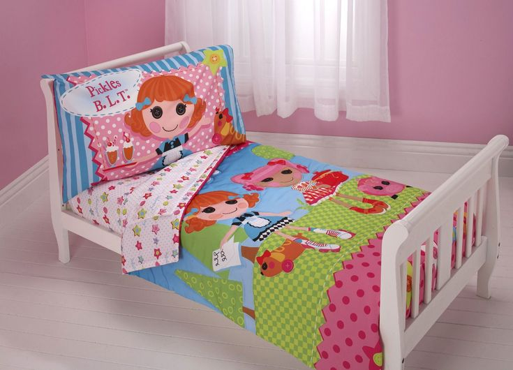 15 Best Nickelodeon Room Decor Images On Pinterest  Comforter 3 Impressive Toddler Bedroom Set Review