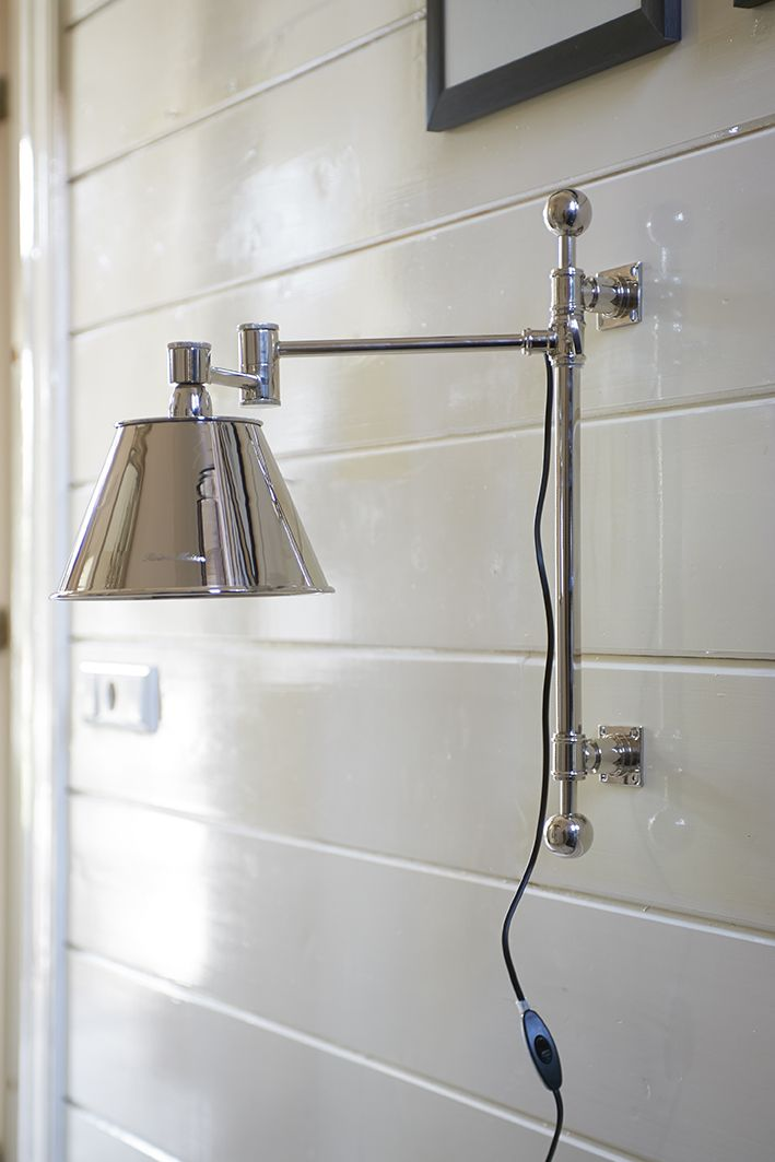 Sicily Adjustable Wall Lamp 1790,-