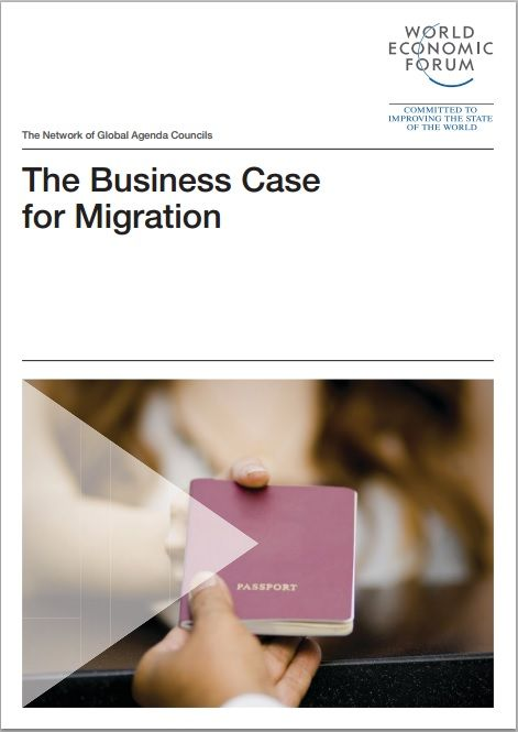 Migration policy and cooperation frameworks struggle to address the push-pull forces of migration and the cascading effects that migration has on communities of origin and destination. Read the World Economic Forum report on the Business Case for Migration, published in September 2013 #wef #wefreport #migration