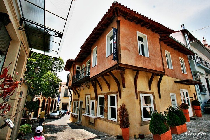 GREECE CHANNEL | Xanthi, Thrace, Greece