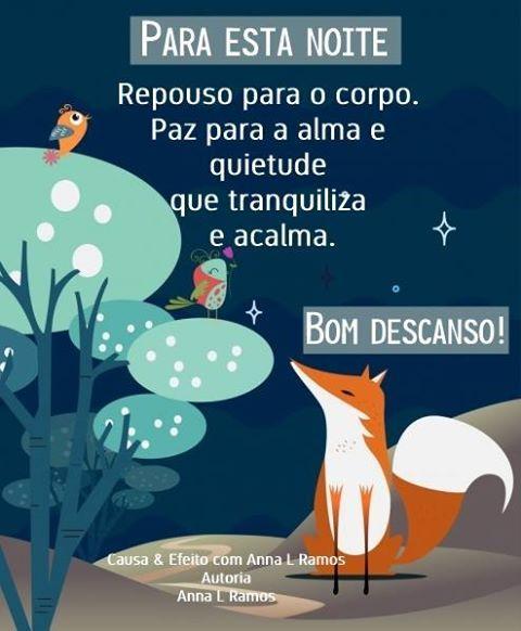 Buenas noches!!!