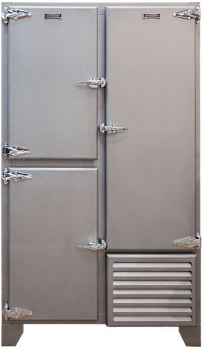 Retro Refrigeration by Capital Refrigeration