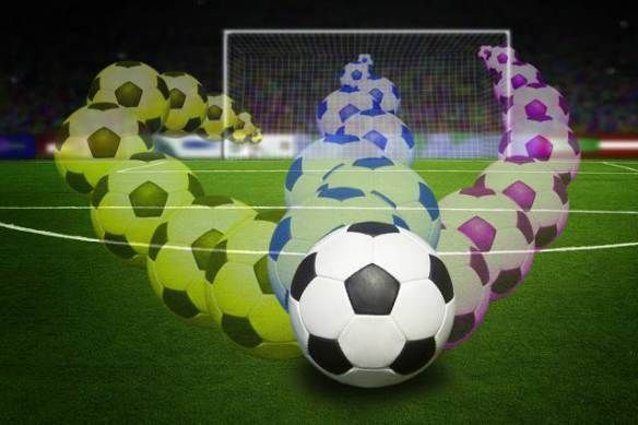 Explained: How does a soccer ball swerve? (MIT News)