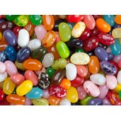 Jelly Belly Jelly Beans: 10LB Case