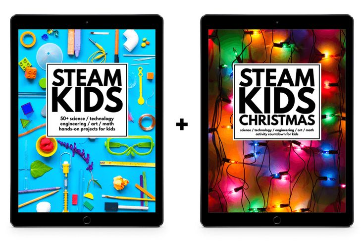 Click here to get 50+ Holiday STEAM activities: http://kiddokorner.com/blog/50-holiday-science-technology-engineering-art-and-math-steam-activities-for-your-kiddos.html #STEM #Science #Christmas