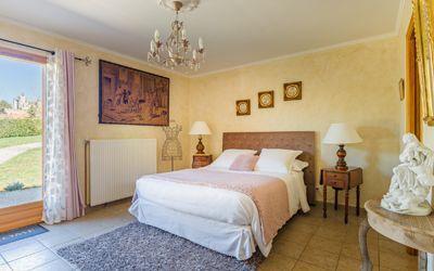 Chambre d'hôtes à vendre à Vitrac près de Sarlat en Périgord